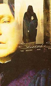 Severus Snape - Severus Snape Fan Art (31530000) - Fanpop