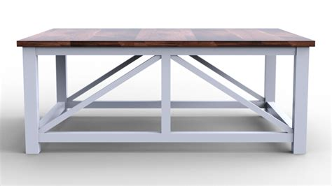 Find the perfect home furnishings at hayneedle, where you can buy online while you explore our room designs and curated looks for tips, ideas & inspiration to help you along the way. Elegant Farmhouse Coffee Table - Spruc*d Market