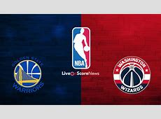 Golden State Warriors vs Washington Wizards Preview and