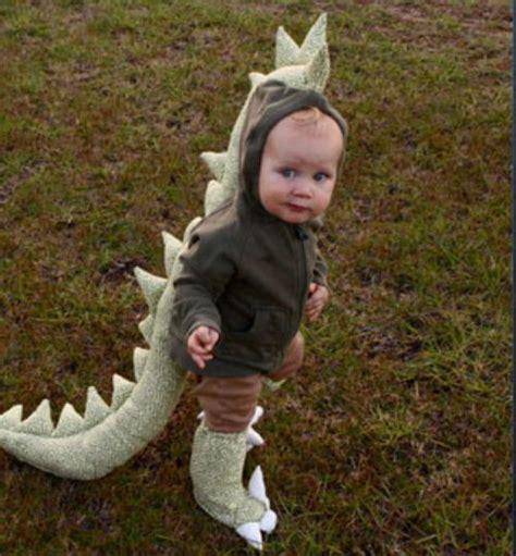 disfraces faciles de hacer de dinosaurios