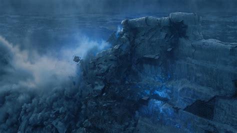 effondrement du mur wiki game  thrones fandom