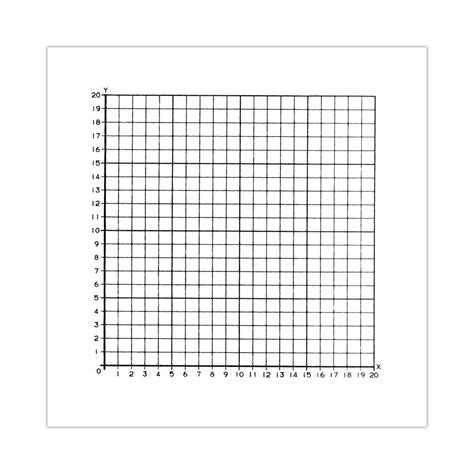 Math Blank 4 Quadrant Graphing Worksheets Math Best Free Printable Worksheets