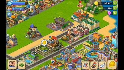 Township Level Update