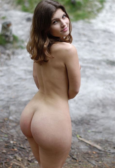 Nude Outdoors