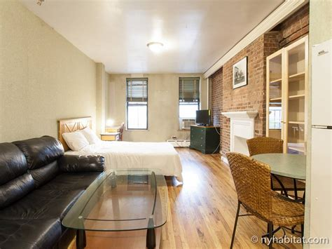 New York Apartment by New York Apartment Alcove Studio Apartment Rental In
