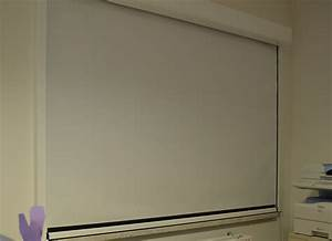Verdunkelungsrollo Mit Führungsschiene : preiswerte kassettenrollos verdunkelungsanlagen direkt ~ Watch28wear.com Haus und Dekorationen