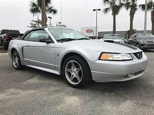 1999 Ford Mustang GT GT 2dr Convertible for Sale in Leesburg, Florida Classified ...