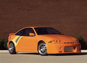 2001 Chevrolet Cavalier Pictures  History  Value  Research  News