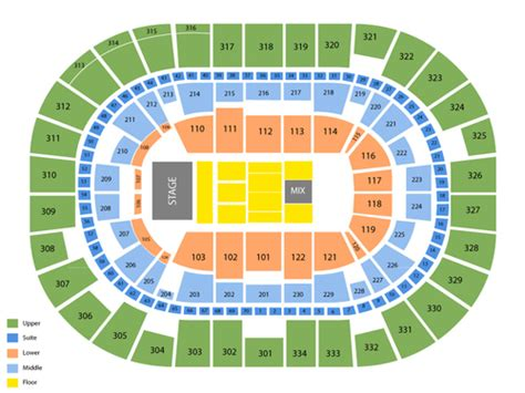 viptix moda center tickets