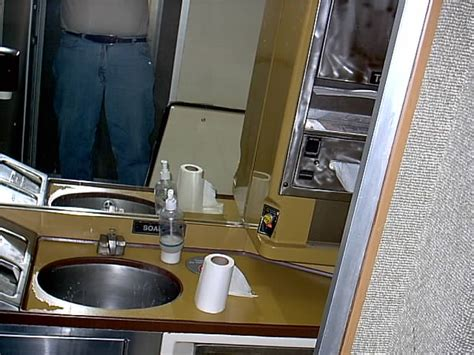 Do All Amtrak Trains Bathrooms by Amtrak October 2003 Chicago La Vegas Reno Reno 12