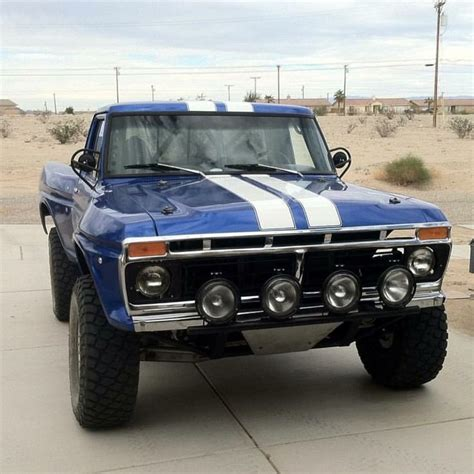 chevy prerunner truck 17 best images about desert prerunner on pinterest
