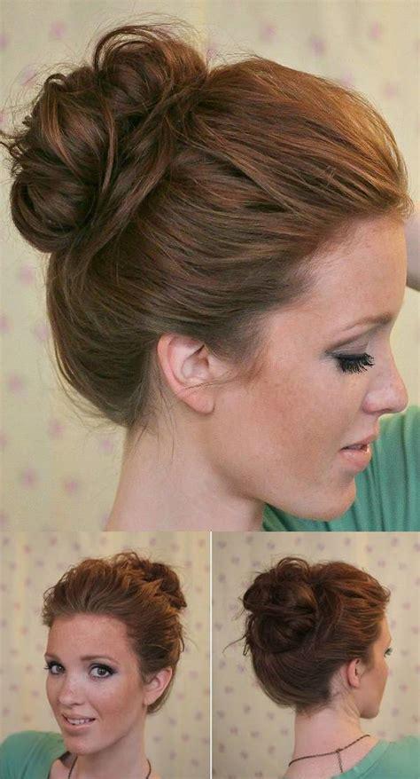 easy hairstyles ideas for women s the xerxes