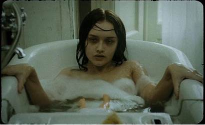Cooke Olivia Topless Animated Celebrity Boobs Bath