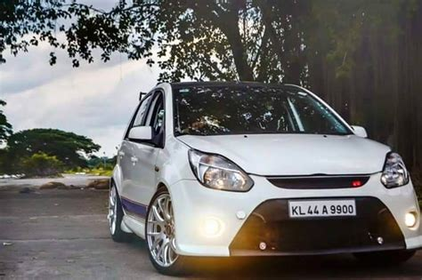 beautifully modified everyday cars  india