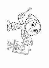 Coloring Pages Printable Craft Coloring2print sketch template