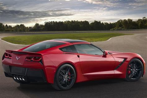 Top 10 Best American Sports Cars
