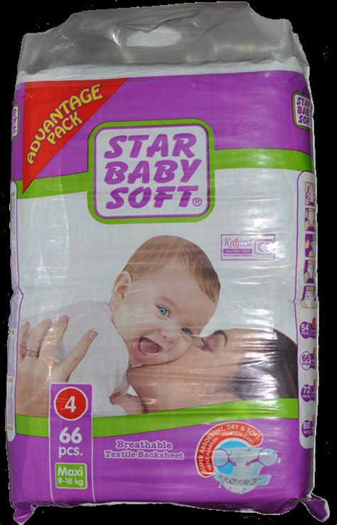 Quality Diapers Star Diapers