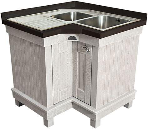 corner kitchen sink unit free standing kitchen units south africa 5854