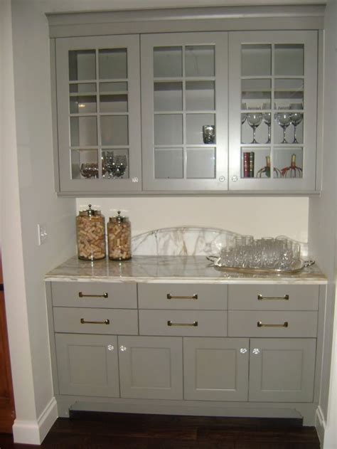 painted gray kitchen cabinets gray cabinets krista kitchen pinterest