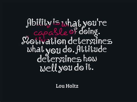 change  attitude quotes quotesgram
