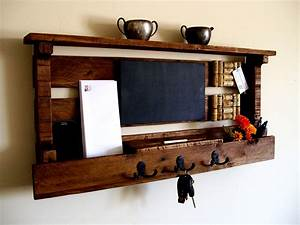 22 Country Style DIY Projects From Reclaimed Wood - Style