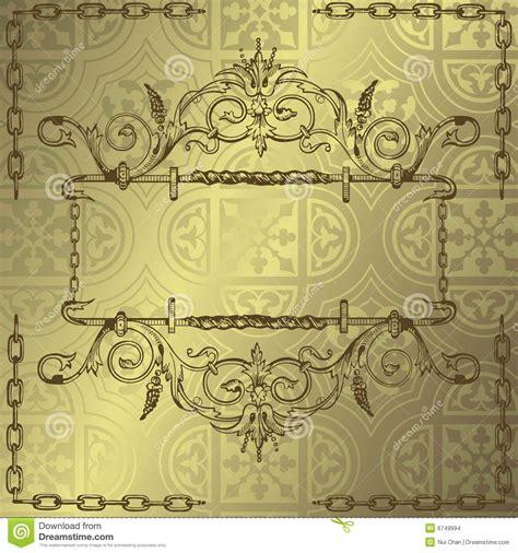 Elegant Design Background Stock Images  Image 6749994