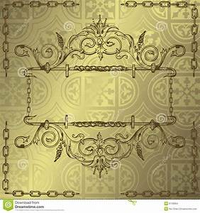 Elegant Design Background Stock Images - Image: 6749994