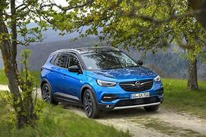 Opel Grand Land X : opel grandland x phev announced from frankfurt photos videos ~ Medecine-chirurgie-esthetiques.com Avis de Voitures