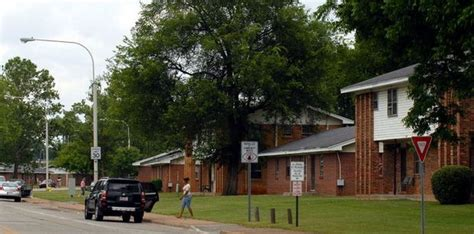 Hud Program Could Allow Huntsville Housing Authority To