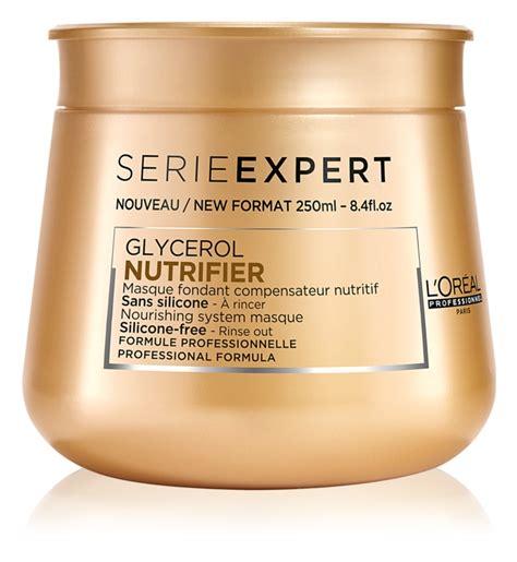 loreal professionnel serie expert nutrifier masque