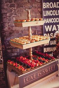 Idée Repas Nombreux : industrial romance wedding ideas at events on jackson in ~ Farleysfitness.com Idées de Décoration