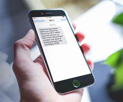 Text Paym Messages Sent Tech Message Mobile