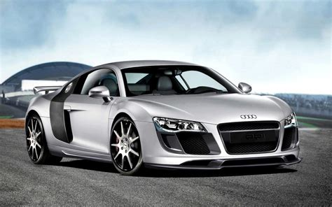 Audi R8 By PPI Tuning   Top Speed