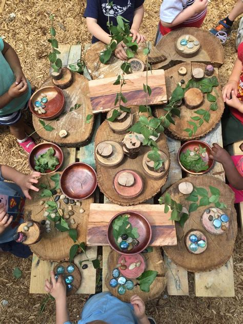 engage  early learners  provocations  early