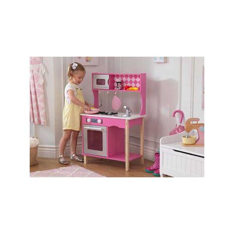 cuisine fille en bois jouets cuisine pour enfant en bois rêves