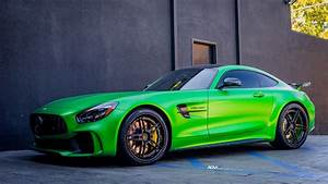 Mercedes Gtr : green hell magno mercedes amg gt r adv05 track spec advanced series wheels adv 1 wheels ~ Gottalentnigeria.com Avis de Voitures