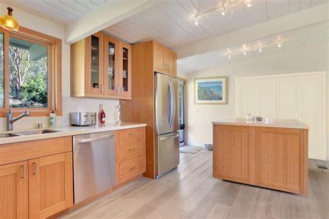 rta bamboo kitchen cabinets domain cabinets