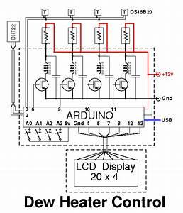 Arduino Dew Heater Control - Page 9 - Diy Astronomer
