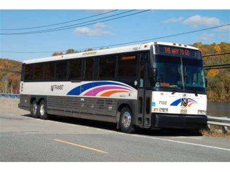 Coloured Police Offers An Additional Service nj transit to offer extra bus service for nyc st