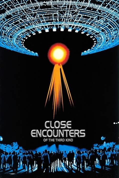 Close Encounters of the Third Kind (1977) Aliens Google