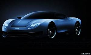 Another Day, Another Start-Up Announces An Electric Supercar