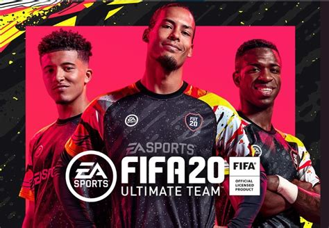 Fifa 20, free and safe download. FIFA 20 career mode: New features and possible highest ...