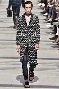 Milão: LOUIS VUITTON Verão 2017 - Moda Sem Censura