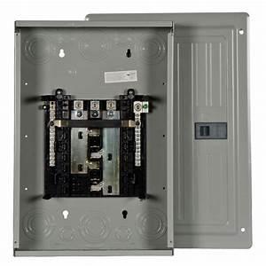 Siemens Es Series 200 Amp 12