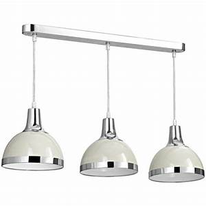 Buy vermont pendant light with clay shades at argos