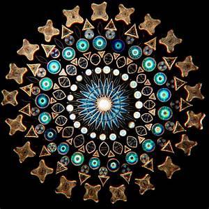 Microscopic Art: Stunning Kaleidoscopic Arrangements of ...