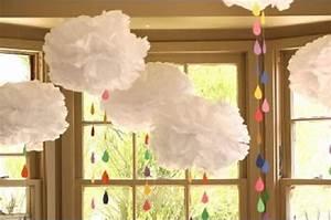 Fabriquer Un Arc : comment fabriquer une pluie arc en ciel trucs et ~ Nature-et-papiers.com Idées de Décoration