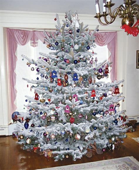 Weihnachtsbaum Modern Geschmückt by Weihnachtsbaum Schm 252 Cken 40 Einmalige Bilder Zum