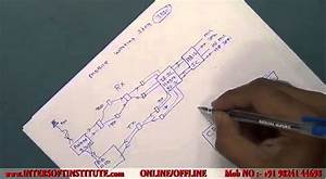 Mobile Repair Training Chapter 1 4 C Mobile Working Idea And Block Diagram  Hindi