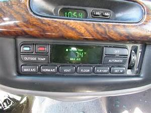 Find 98 99 00 Grand Marquis Automatic Temperature Climate